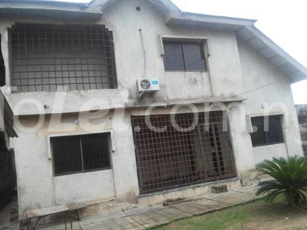 5 bedroom House for sale Oremeji St Ogba Ogba-Egbema-Ndoni Lagos - 0