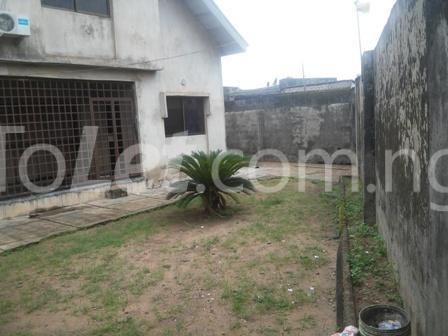 5 bedroom House for sale Oremeji St Ogba Ogba-Egbema-Ndoni Lagos - 1