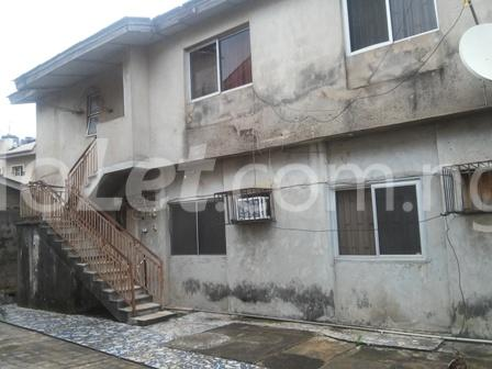 5 bedroom House for sale Oremeji St Ogba Ogba-Egbema-Ndoni Lagos - 3