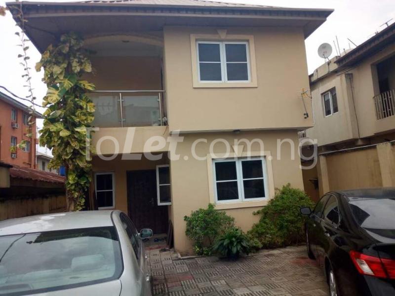 10 bedroom House for sale Buhari street Ogudu Road Ojota Lagos - 0
