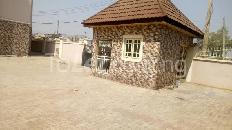 2 bedroom Flat / Apartment for sale Sanni abacha road, FCT Central Area Abuja - 6