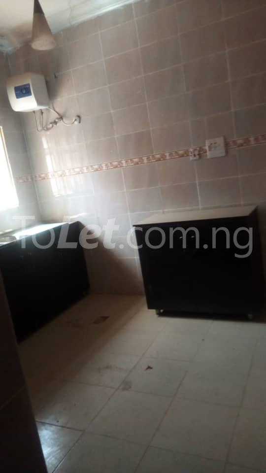 2 bedroom Flat / Apartment for sale Sanni abacha road, FCT Central Area Abuja - 4