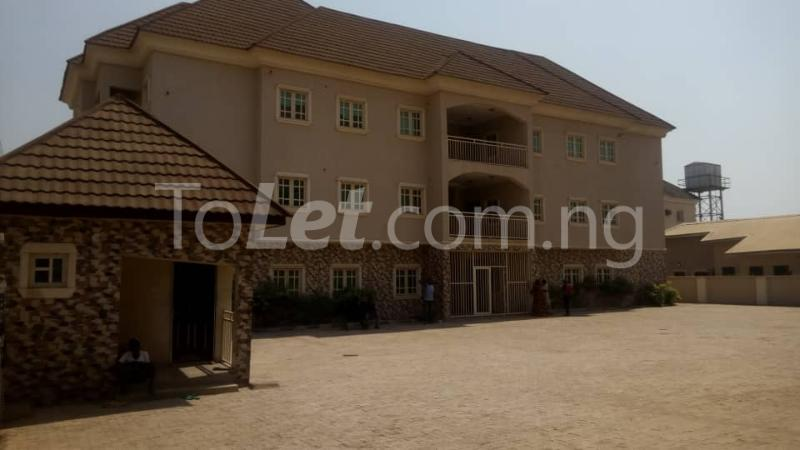 2 bedroom Flat / Apartment for sale Sanni abacha road, FCT Central Area Abuja - 0