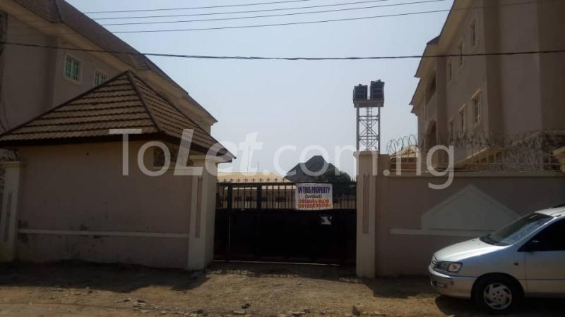 2 bedroom Flat / Apartment for sale Sanni abacha road, FCT Central Area Abuja - 10