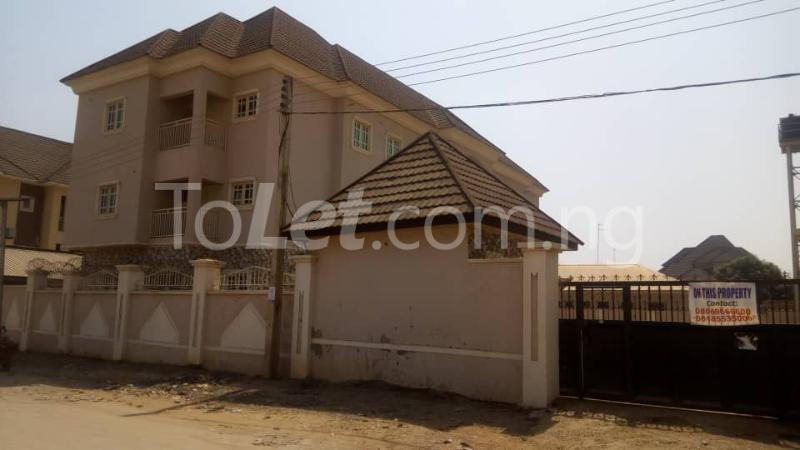 2 bedroom Flat / Apartment for sale Sanni abacha road, FCT Central Area Abuja - 8