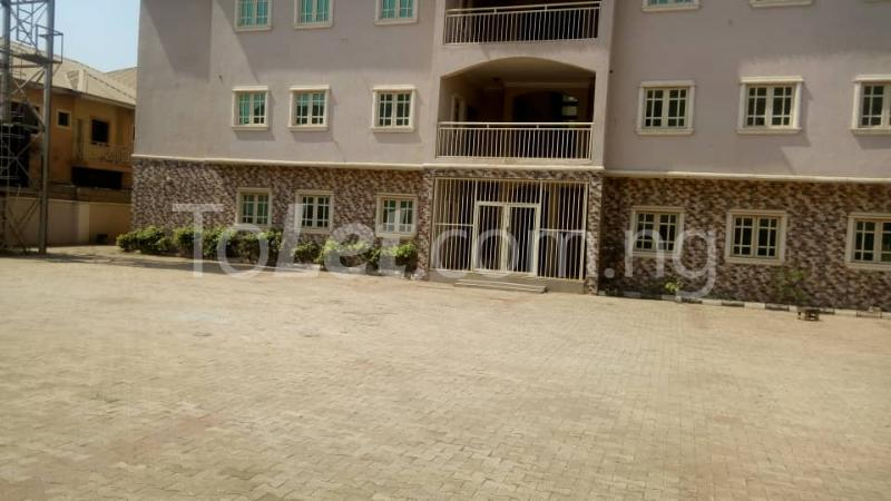 2 bedroom Flat / Apartment for sale Sanni abacha road, FCT Central Area Abuja - 7