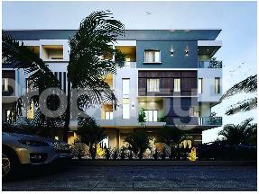 3 bedroom Massionette House for sale Elegushi Lekki Phase 2 Lekki Lagos - 2