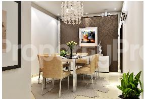 3 bedroom Massionette House for sale Elegushi Lekki Phase 2 Lekki Lagos - 4