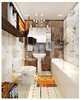 3 bedroom Massionette House for sale Elegushi Lekki Phase 2 Lekki Lagos - 7
