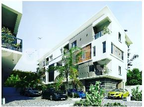 3 bedroom Massionette House for sale Elegushi Lekki Phase 2 Lekki Lagos - 3