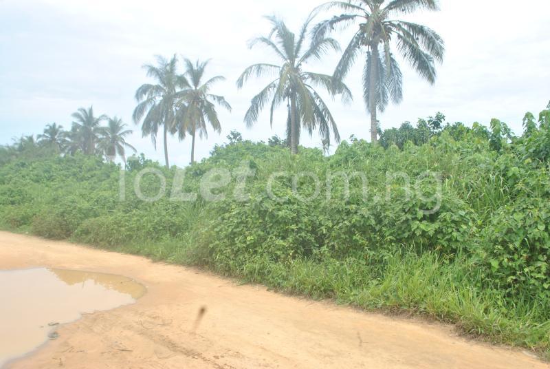 Land for sale Aradagun  Badagry Badagry Lagos - 0