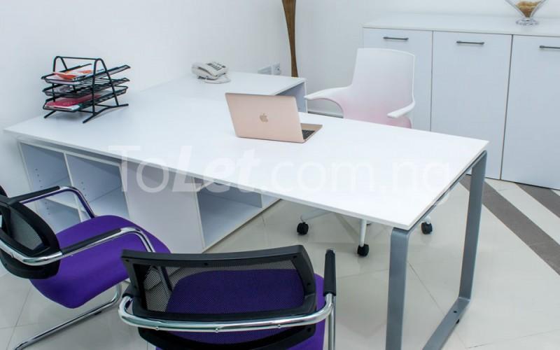 Office Space Commercial Property for shortlet 5, Isaac John Street  Ikeja GRA Ikeja Lagos - 0