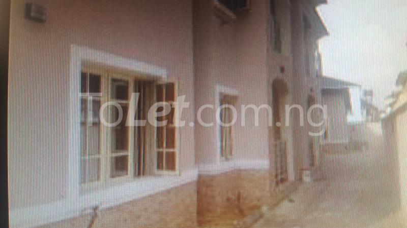 3 bedroom House for rent - Lagos Island Lagos Island Lagos - 1