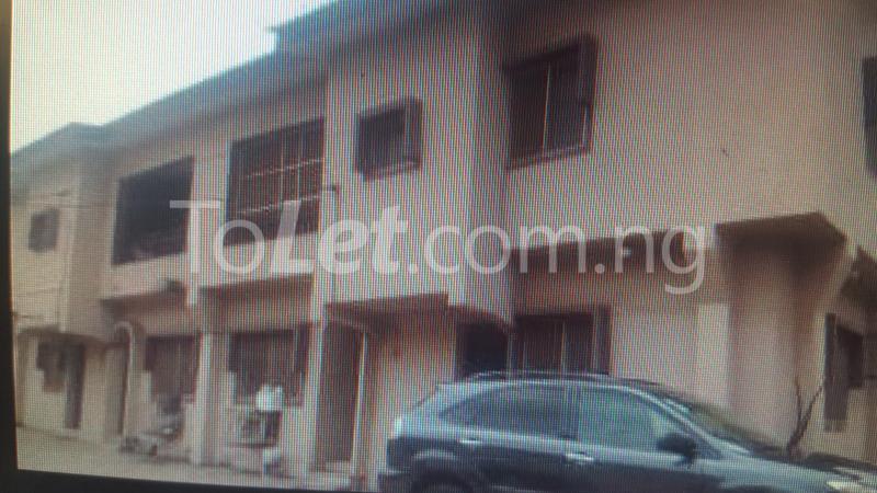 3 bedroom House for rent - Lagos Island Lagos Island Lagos - 2