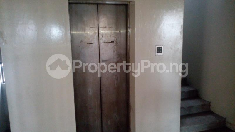 Office Space Commercial Property for rent Herbert macaulay Sabo Yaba Lagos - 2
