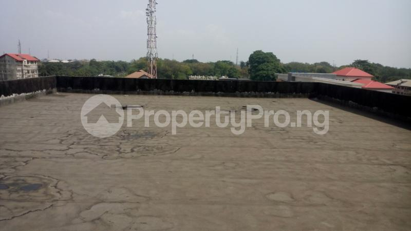 Office Space Commercial Property for rent Herbert macaulay Sabo Yaba Lagos - 4