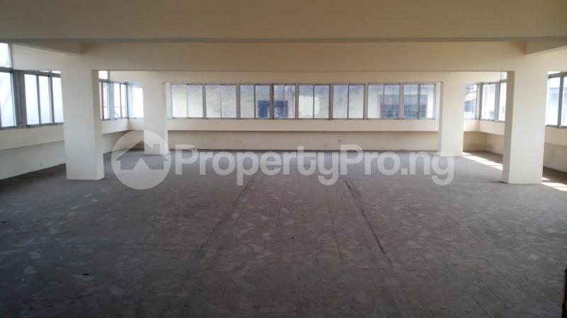 Office Space Commercial Property for rent Herbert macaulay Sabo Yaba Lagos - 0
