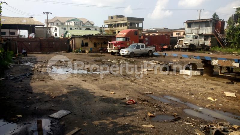 Mixed   Use Land Land for sale Comfort Oboh street Kirikiri Apapa Lagos - 2