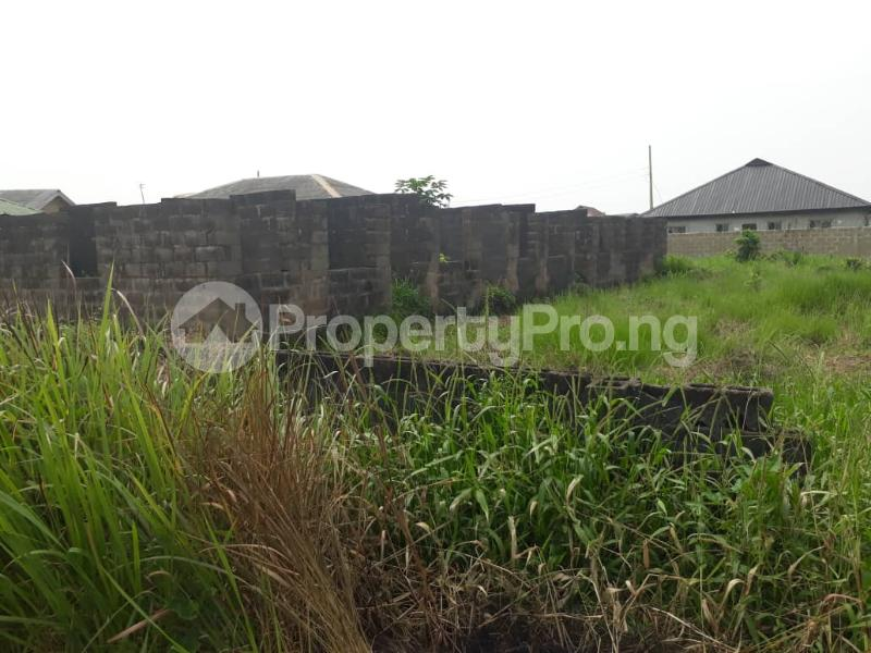10 bedroom House for sale Olowotedo,asese. Before mowe ibafo Arepo Ogun - 3