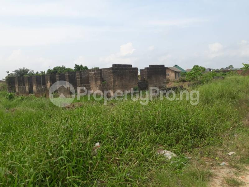 10 bedroom House for sale Olowotedo,asese. Before mowe ibafo Arepo Ogun - 4