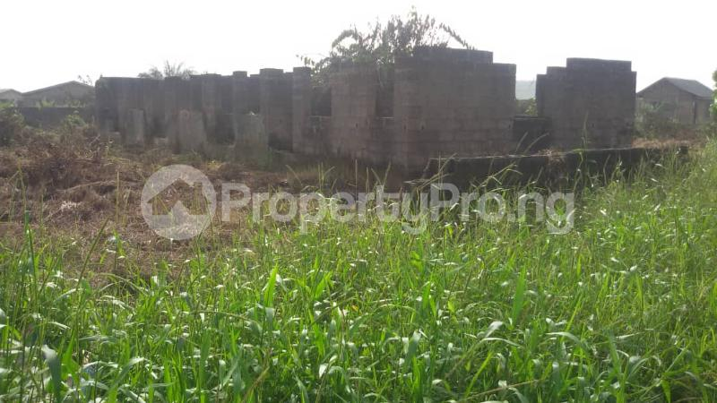 10 bedroom House for sale Olowotedo,asese. Before mowe ibafo Arepo Ogun - 0