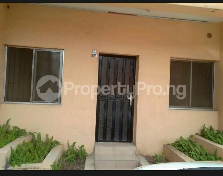 Office Space Commercial Property for rent - Allen Avenue Ikeja Lagos - 1