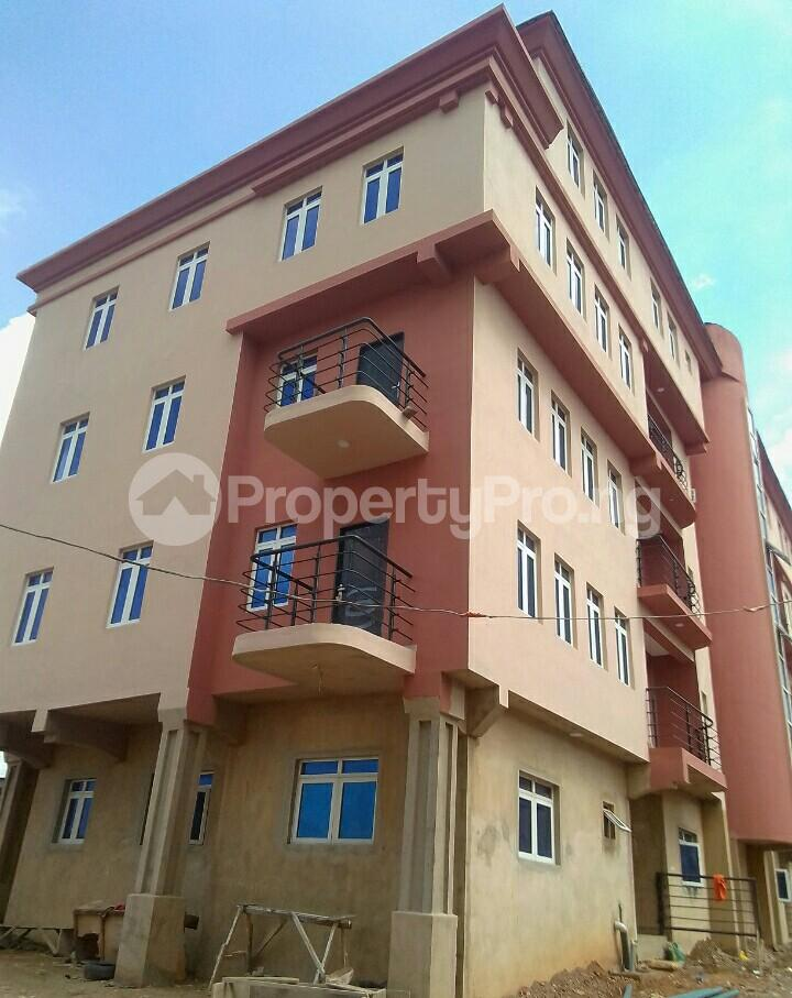 Office Space Commercial Property for rent - Allen Avenue Ikeja Lagos - 0