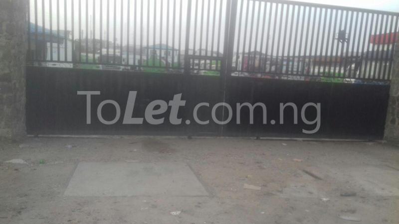 Land for sale Oshodi Apapa Expressway Oshodi Lagos - 2