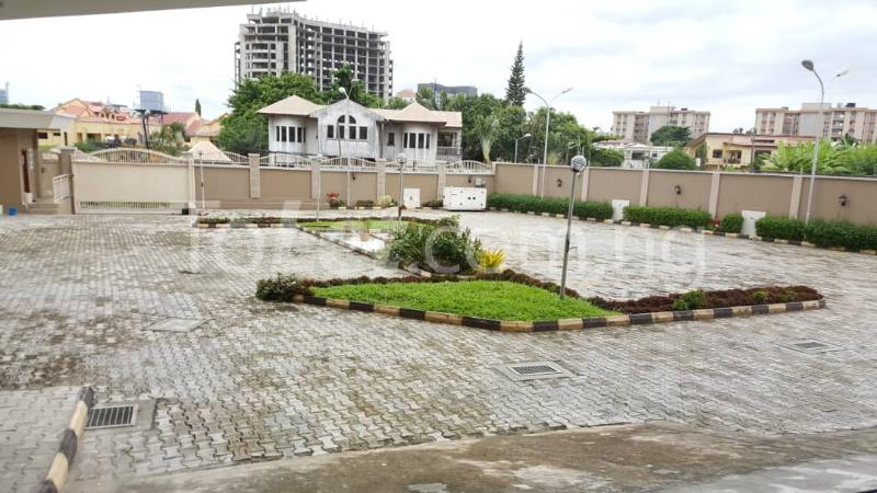 3 bedroom Flat / Apartment for rent - Parkview Estate Ikoyi Lagos - 12