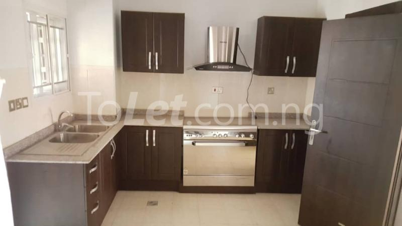 3 bedroom Flat / Apartment for rent - Parkview Estate Ikoyi Lagos - 4