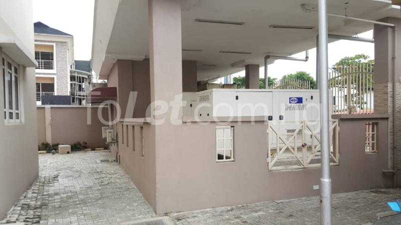 3 bedroom Flat / Apartment for rent - Parkview Estate Ikoyi Lagos - 11