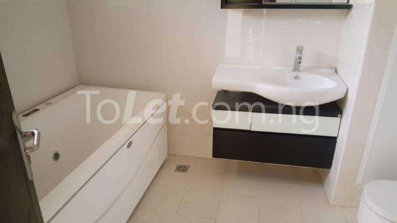 3 bedroom Flat / Apartment for rent - Parkview Estate Ikoyi Lagos - 8