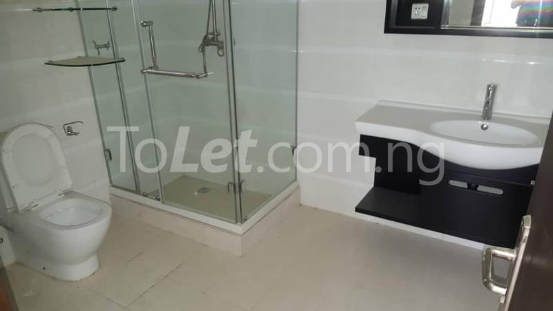 3 bedroom Flat / Apartment for rent - Parkview Estate Ikoyi Lagos - 6