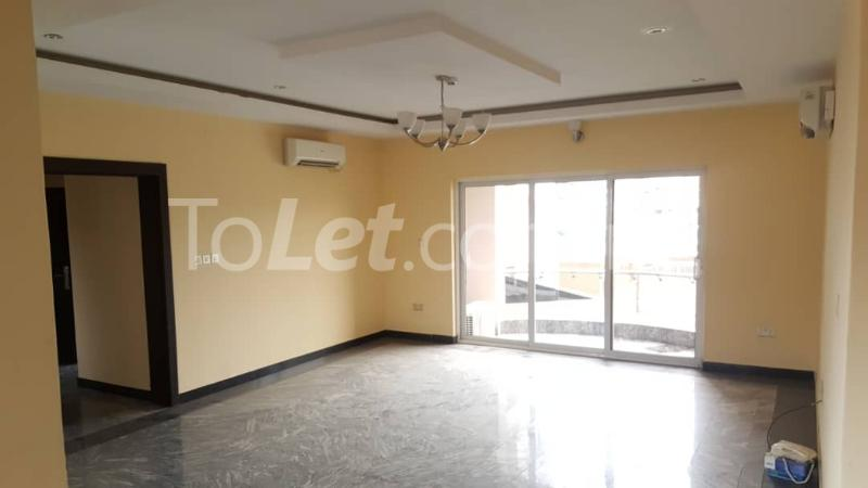 3 bedroom Flat / Apartment for rent - Parkview Estate Ikoyi Lagos - 1