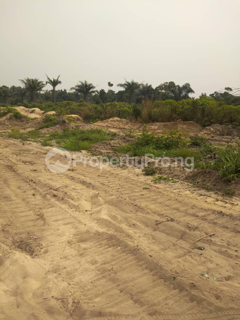 Mixed   Use Land Land for sale Eleko Ibeju-Lekki Lagos - 0
