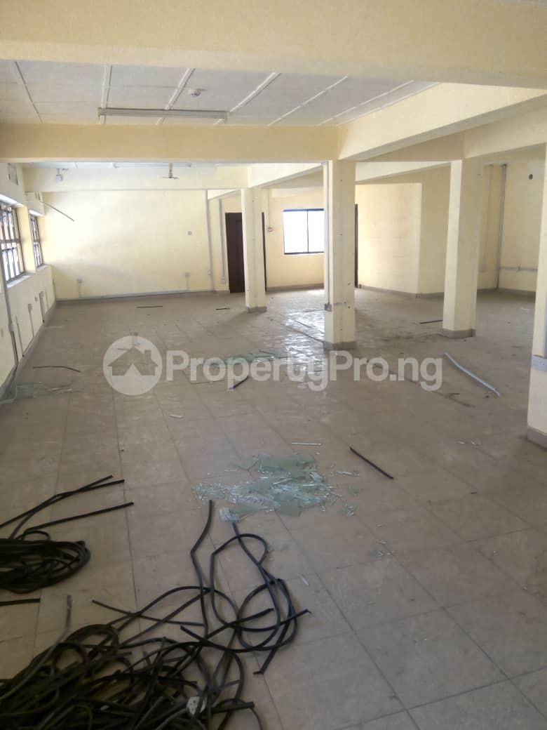 Commercial Property for rent --- Alausa Ikeja Lagos - 0