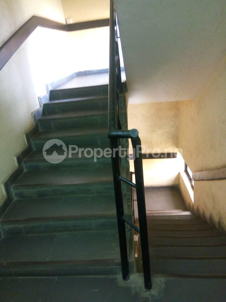 Commercial Property for rent --- Alausa Ikeja Lagos - 3