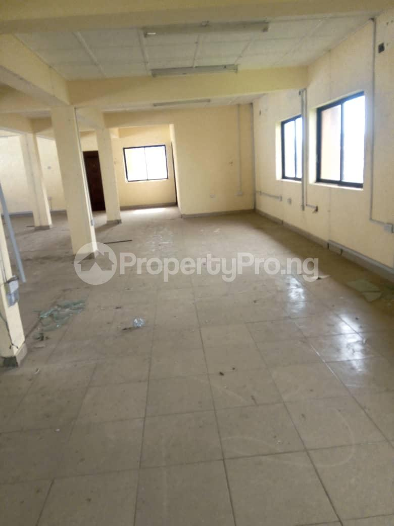 Commercial Property for rent --- Alausa Ikeja Lagos - 1