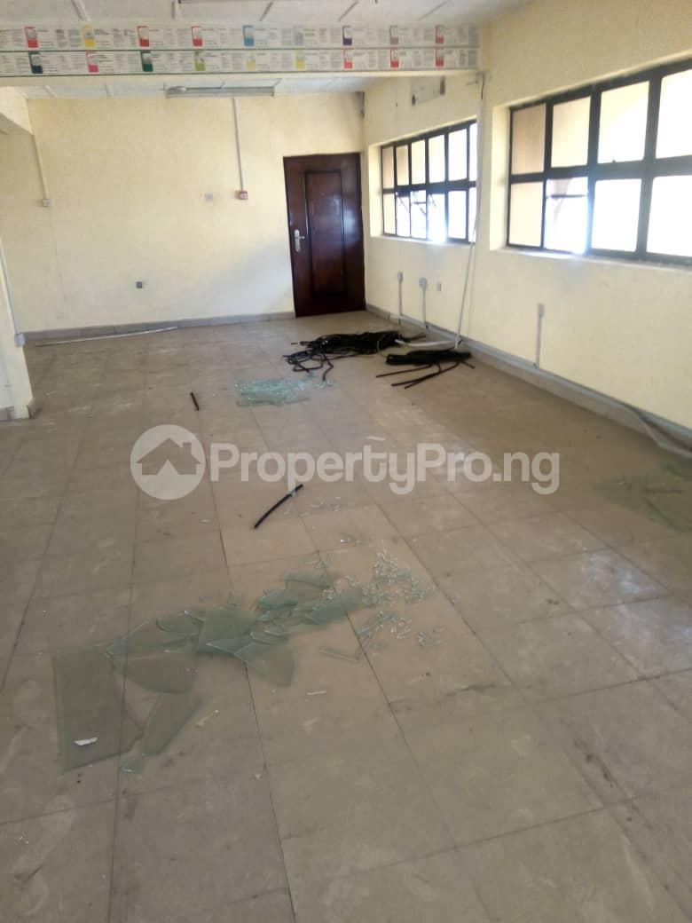 Commercial Property for rent --- Alausa Ikeja Lagos - 2