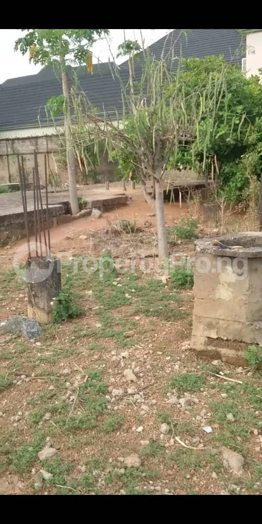 Residential Land Land for sale Mabuci, opposite former president wife hotel Durumi Abuja - 0
