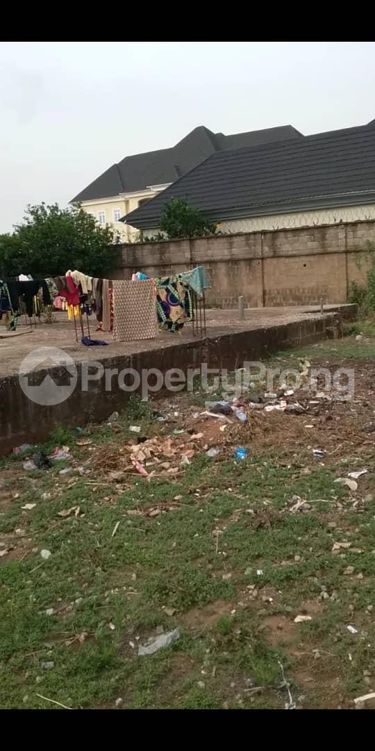 Residential Land Land for sale Mabuci, opposite former president wife hotel Durumi Abuja - 2