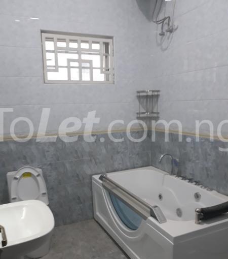 5 bedroom Detached Duplex House for sale Off Aminu Sale Crescent; Katampe Ext Abuja - 18