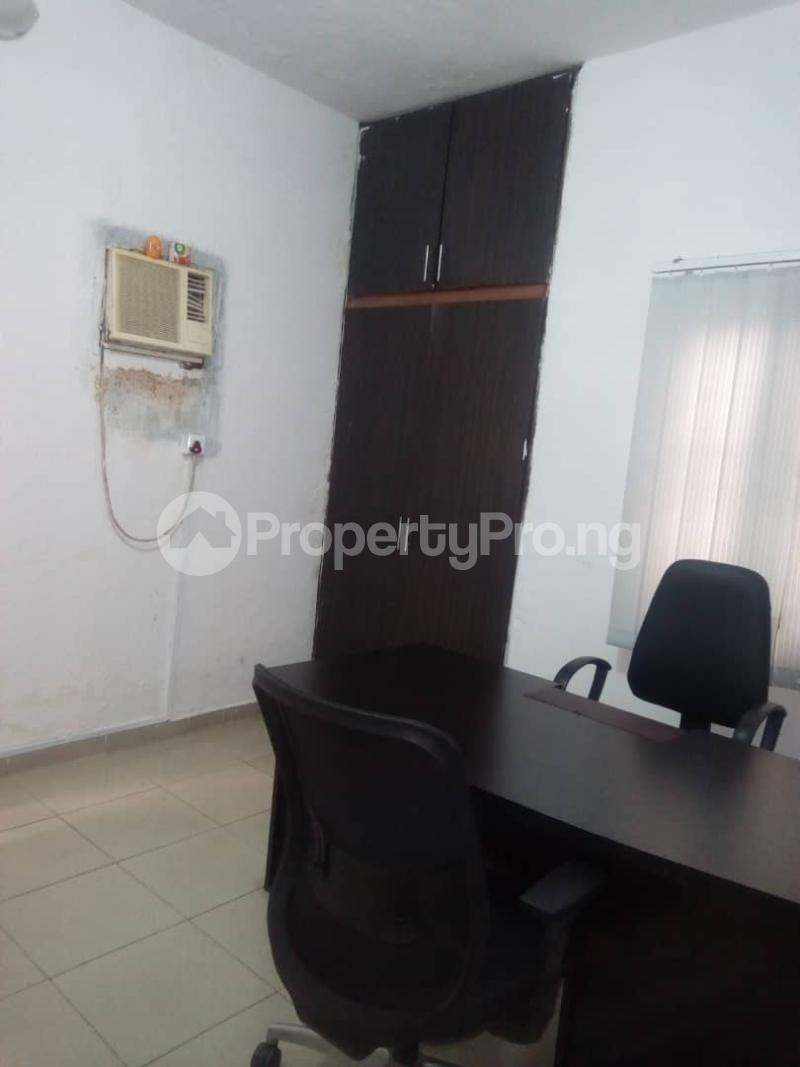 Office Space Commercial Property for rent --- Lekki Phase 1 Lekki Lagos - 1