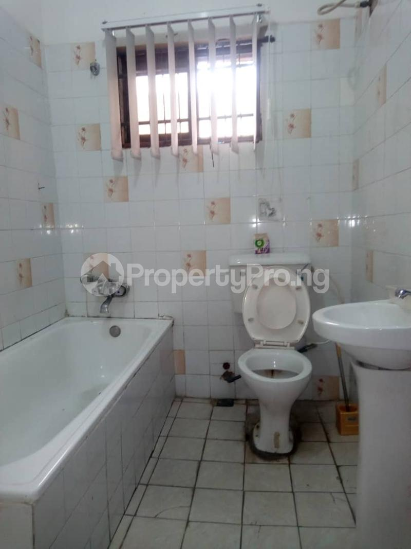 Office Space Commercial Property for rent --- Lekki Phase 1 Lekki Lagos - 3