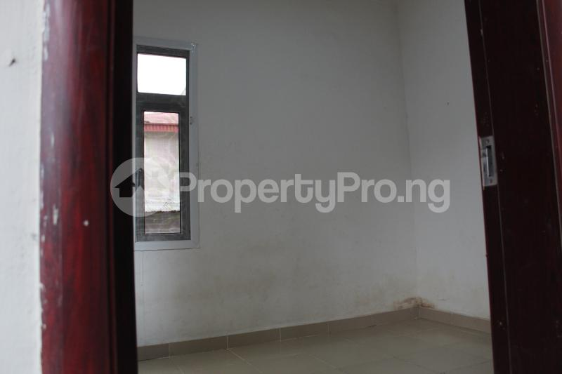 Semi Detached Duplex House for rent ONIRU Victoria Island Lagos - 4