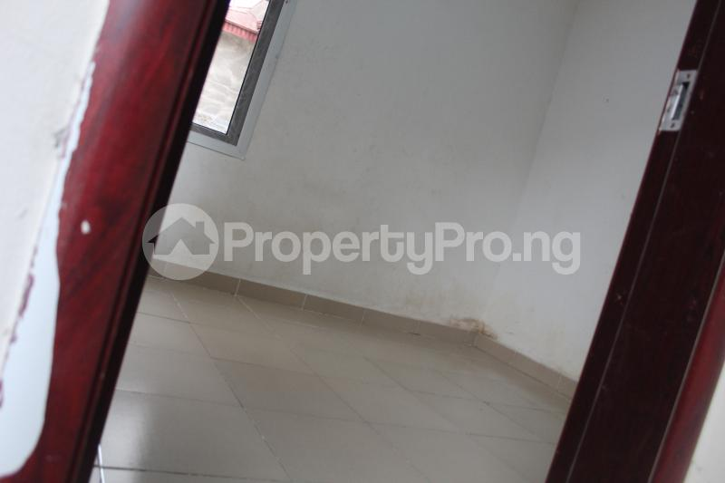 Semi Detached Duplex House for rent ONIRU Victoria Island Lagos - 5
