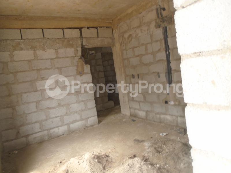 1 bedroom mini flat  Flat / Apartment for sale ZUBA Dei-Dei Abuja - 3