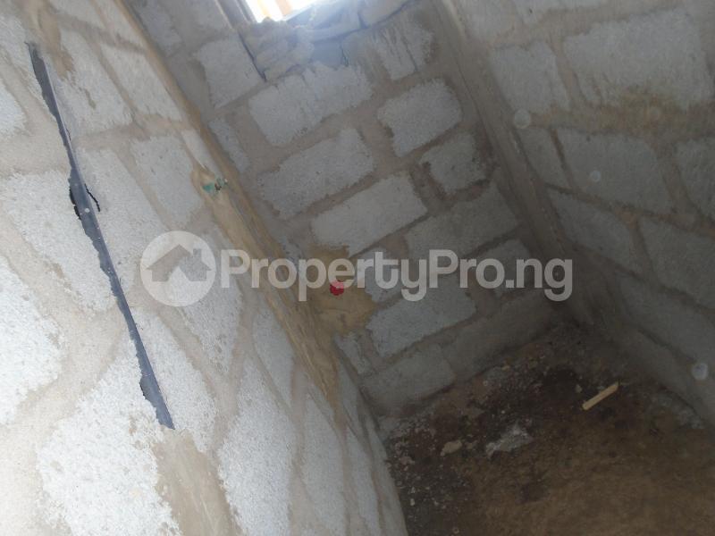 1 bedroom mini flat  Flat / Apartment for sale ZUBA Dei-Dei Abuja - 5