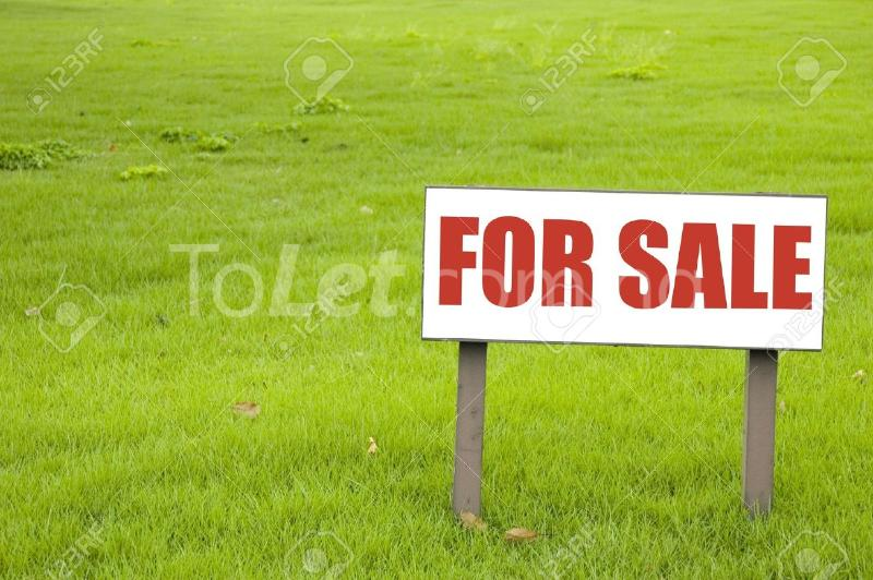 Land for sale near Eko bank Trans Amadi Port Harcourt Rivers - 0