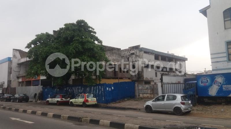 Office Space Commercial Property for rent Sabo Sabo Yaba Lagos - 4